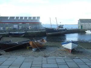 Hay's Dock, Lerwick