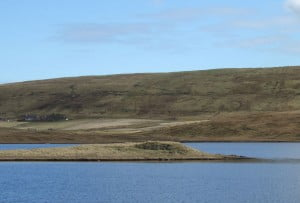 Ting Holm, Shetland