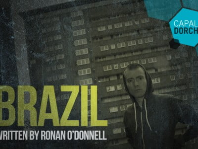 Brazil, Capall Dorcha