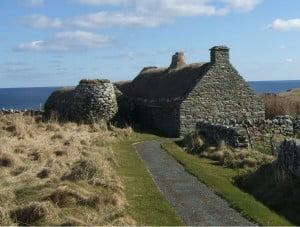 Crofthouse Museum, Shetland