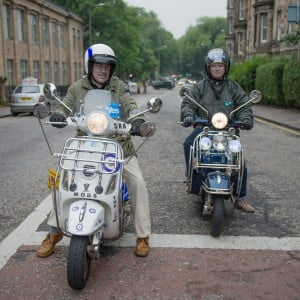Mods for Yes image credit: Richard Cross