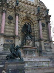 Place St Michel