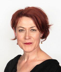 Lesley Anne Rose