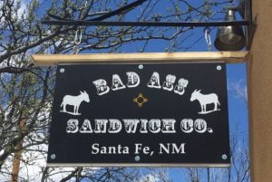 Bad Ass Sandwich Company